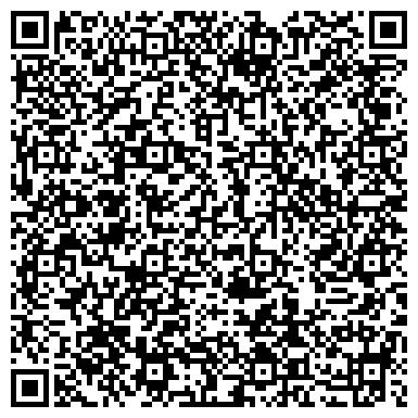 QR-код с контактной информацией организации ЧП Татьяна Куликова фитодизайнер