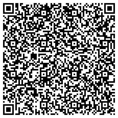 """QR-код с контактной информацией организации Тренинговый центр """"BASTAU"""", ТОО"""
