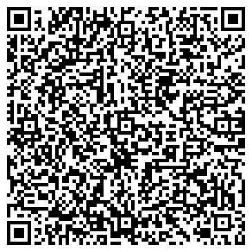 QR-код с контактной информацией организации ООО Юпитер Авто Сервис