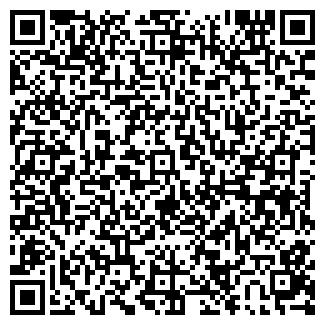 """QR-код с контактной информацией организации ТМ """"Виса"""""""