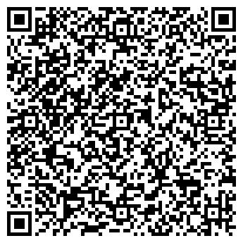 QR-код с контактной информацией организации ООО Mob-Service