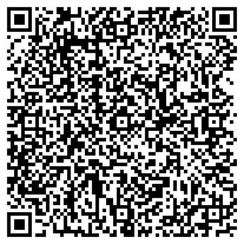 QR-код с контактной информацией организации ЗОДИАК-ТРЭВЕЛ
