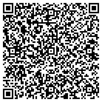 QR-код с контактной информацией организации ОО ЦСС ДОСААФ