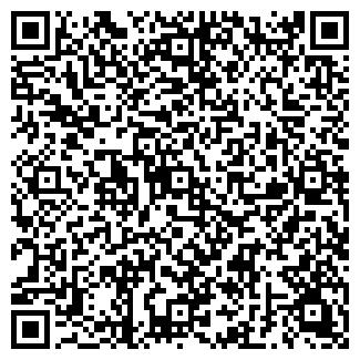 QR-код с контактной информацией организации ТОО Mr. Web