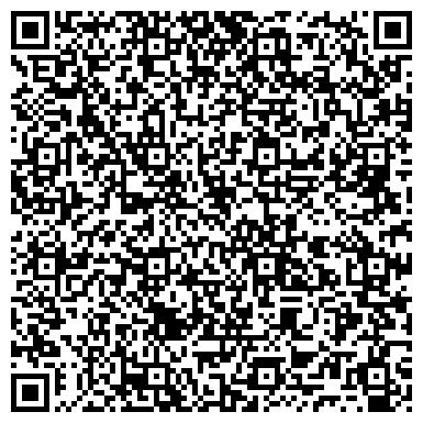 QR-код с контактной информацией организации ООО «ТеплЭко» (Нижний Тагил)