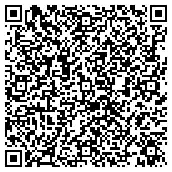 QR-код с контактной информацией организации ООО BRW-MEBEL