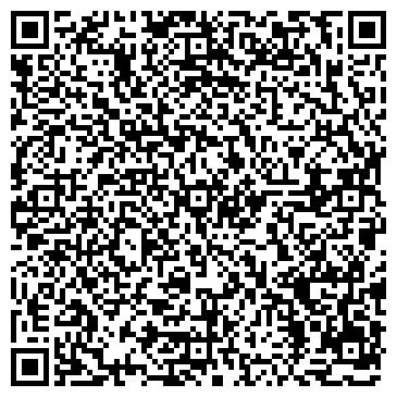 QR-код с контактной информацией организации ИП Канто пиццерия