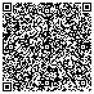 QR-код с контактной информацией организации ЗАО ИНАЛЕКС