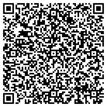 QR-код с контактной информацией организации ООО Днепр