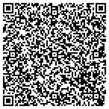 QR-код с контактной информацией организации ООО Проминвеб рекламное агентство