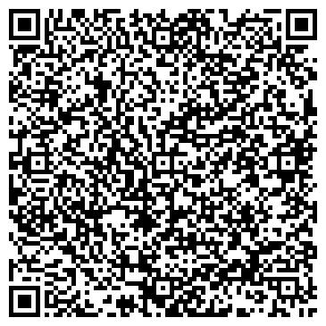 QR-код с контактной информацией организации Аква Инж Групп