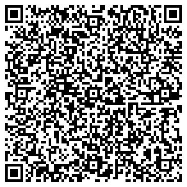QR-код с контактной информацией организации ООО «ЛидерПартнер»