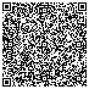 """QR-код с контактной информацией организации ИП Студия дизайна """"Bliss"""