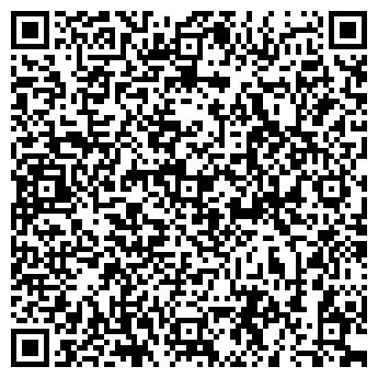 QR-код с контактной информацией организации ООО МЕДИАСТАР