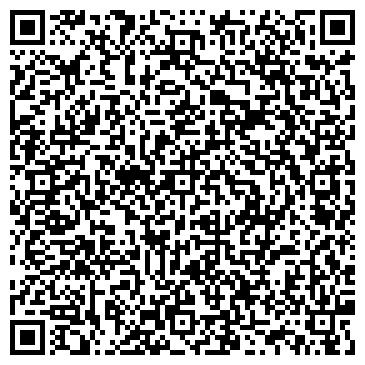 QR-код с контактной информацией организации ПАО СДМ-Банк