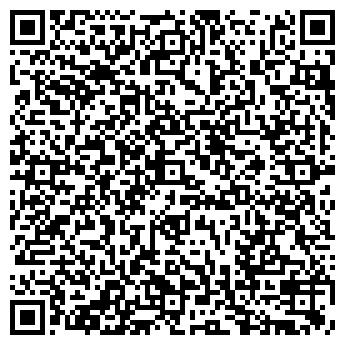 QR-код с контактной информацией организации ООО Zikzak