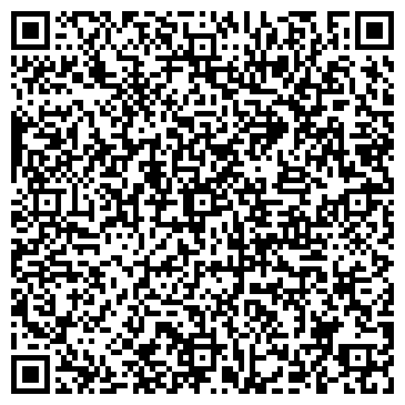QR-код с контактной информацией организации LTD Илди Транс