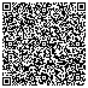 QR-код с контактной информацией организации ИП CEO-English