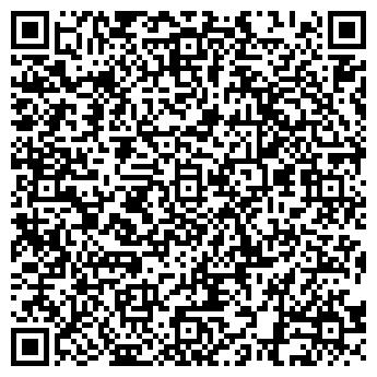 QR-код с контактной информацией организации ФОП Любчик