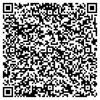 QR-код с контактной информацией организации ООО Veles Group