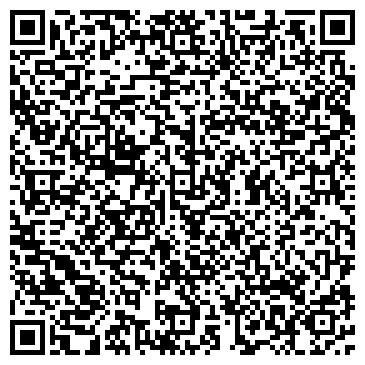 """QR-код с контактной информацией организации ООО """"ФоррестУрал"""""""
