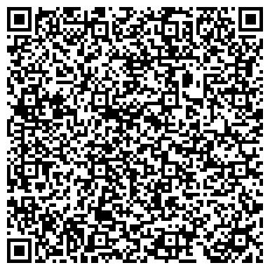 QR-код с контактной информацией организации Хренков Александр Васильевич, ИП