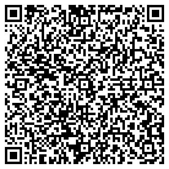 QR-код с контактной информацией организации ООО Викос ЛТД