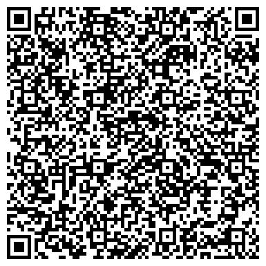 """QR-код с контактной информацией организации Коворкирнг-центр """"Тетрис"""""""