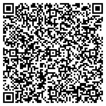 QR-код с контактной информацией организации ИП A-Translation