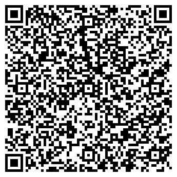 QR-код с контактной информацией организации ООО AquaART.KZ