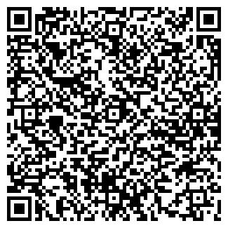 QR-код с контактной информацией организации ООО ZNAMUS