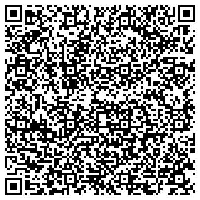 """QR-код с контактной информацией организации ООО Семейный центр """"Эники-Беники"""""""