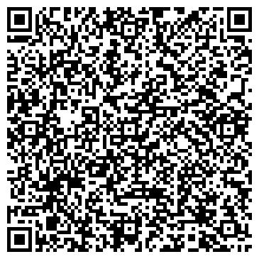 QR-код с контактной информацией организации ООО ключ сервіс