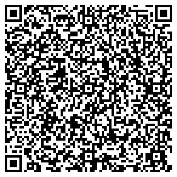 """QR-код с контактной информацией организации ООО Фитнес центр """"Anyml Gym"""""""
