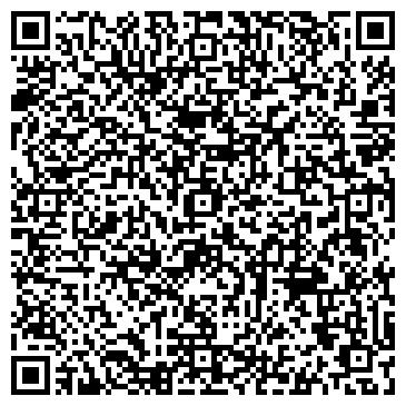 QR-код с контактной информацией организации ИП Нежин-сад.