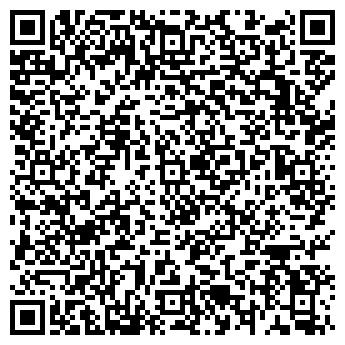 """QR-код с контактной информацией организации ОсОО """"ATA Group"""""""