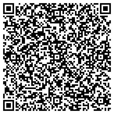QR-код с контактной информацией организации ООО Моя Фазенда