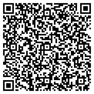 QR-код с контактной информацией организации ООО Блеск