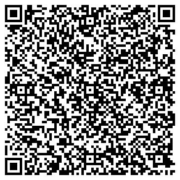 QR-код с контактной информацией организации ИП Твой сантехник