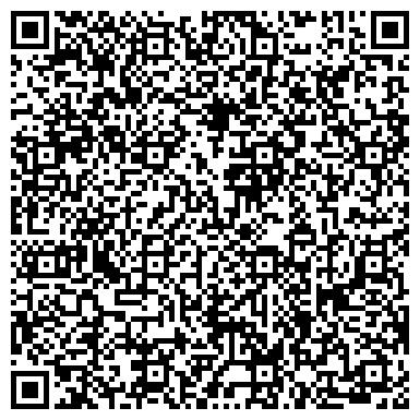QR-код с контактной информацией организации ТОО Туристическая компания GuVa