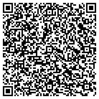 QR-код с контактной информацией организации Авторента