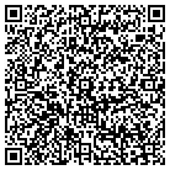 QR-код с контактной информацией организации ООО ЕВРОЛИЗИНГ УКРАИНА