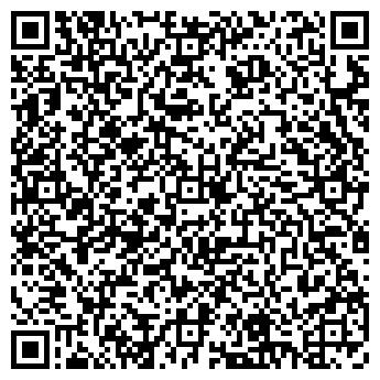 QR-код с контактной информацией организации ИП Этика
