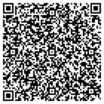 QR-код с контактной информацией организации НДОУ Юла