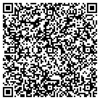 QR-код с контактной информацией организации ООО Экоплат