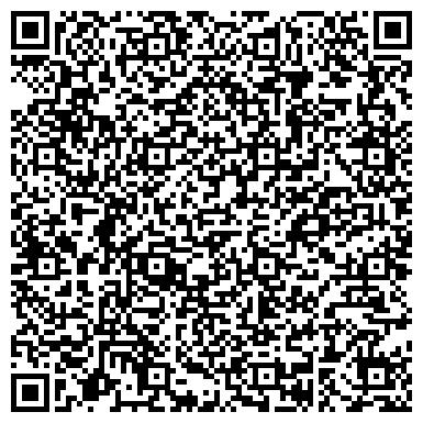 QR-код с контактной информацией организации Стоматологический центр ИНДЭНТ