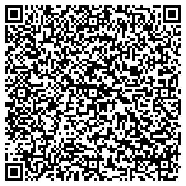 QR-код с контактной информацией организации ИП Понкратов С.В.