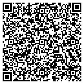 QR-код с контактной информацией организации ФЛП Луканин Дмитрий