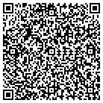 QR-код с контактной информацией организации ЛАНСЕРЕ