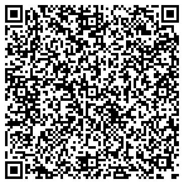 QR-код с контактной информацией организации Сервис центр